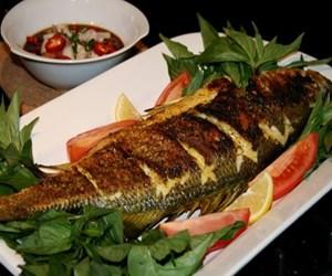 سمك و أسماك مأكولات بحرية حي الخليج الرياض مطعم نت