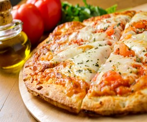 مطاعم بيتزا في الأردن - مطعم.نت